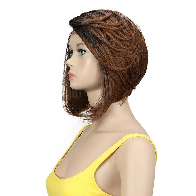 Wig Queen Rubens (2 Colors)