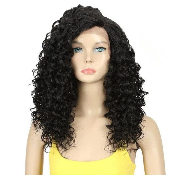 Wig Queen Glam (2 Colors)