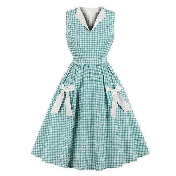 Vintage Dress Drag Chinchin (2 Colors)