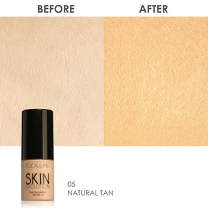Professional Foundation Cream (8 Colors) 5 Foundation