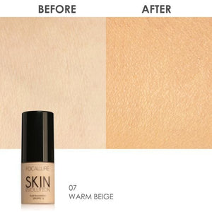 Professional Foundation Cream (8 Colors) 7 Foundation