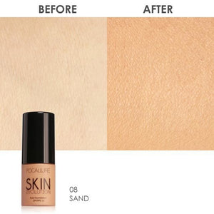 Professional Foundation Cream (8 Colors) 8 Foundation