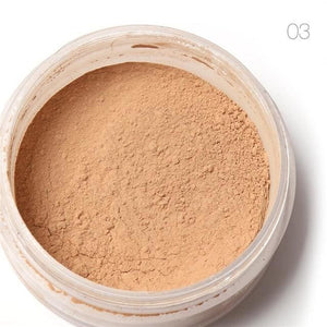 Professional Loose Powder (3 Shades) 3 Loose Powder