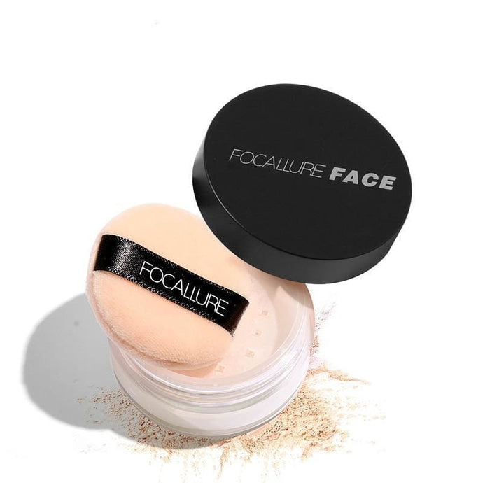 Professional Loose Powder (3 Shades) Loose Powder