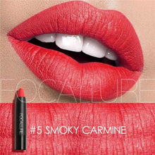 Load image into Gallery viewer, Professional Matte Lipstick (19 Colors) 5 Lipstick