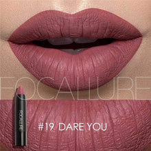 Load image into Gallery viewer, Professional Matte Lipstick (19 Colors) 19 Lipstick
