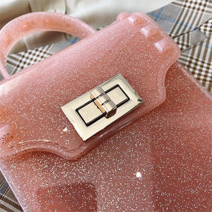Purse Drag Jelly (6 Colors) Purse