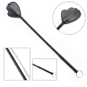 Riding Crop Drag Mitten Riding Crop