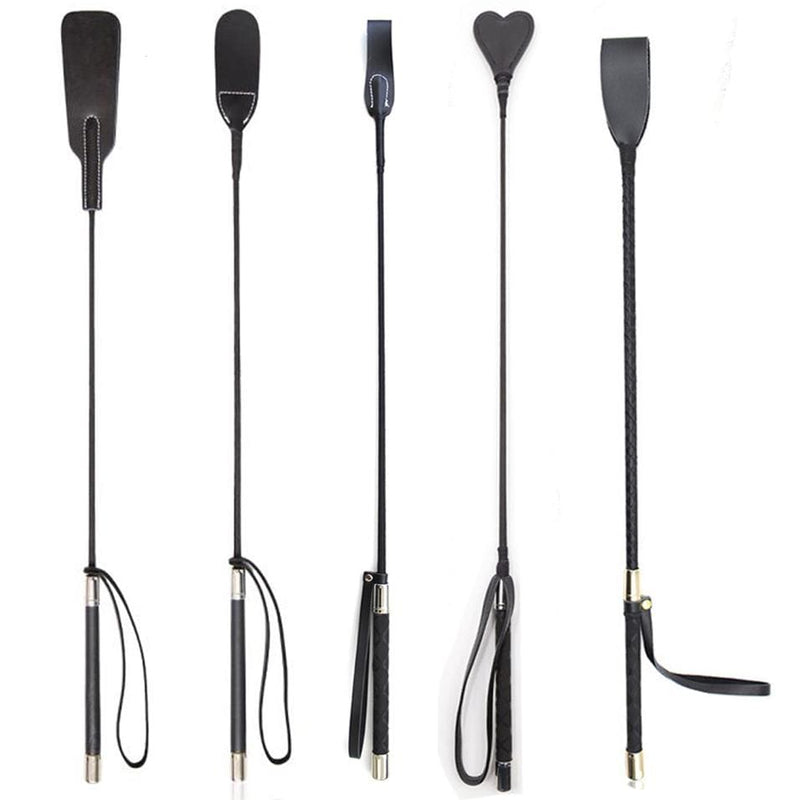 Riding Crop Itchy Drag (5 Variants) Riding Crop