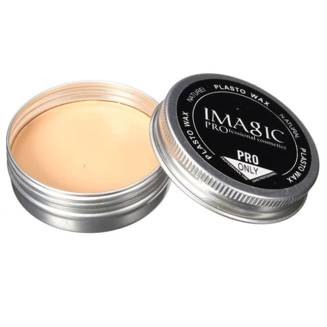 Special Effect Makeup Modeling Wax (5 Colors) 3 Modeling Wax