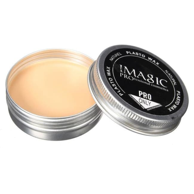 Special Effect Makeup Modeling Wax (5 Colors) 4 Modeling Wax