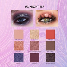 Load image into Gallery viewer, Summer Sun Professional Eyeshadow Palette (3 variants) 3 Eyeshadow Palette