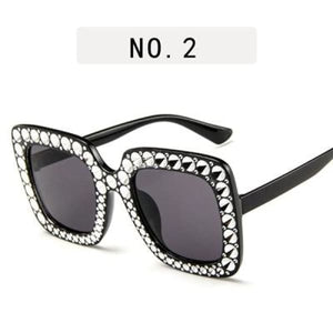 Sunglasses Drag Kitten (7 variants) 2 Sunglasses