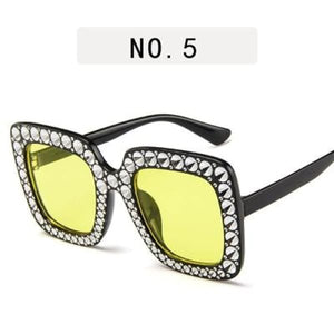 Sunglasses Drag Kitten (7 variants) 5 Sunglasses