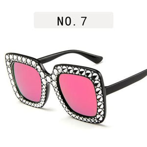 Sunglasses Drag Kitten (7 variants) 7 Sunglasses