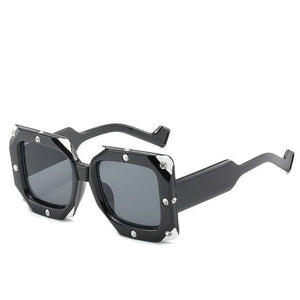 Sunglasses Drag Thunderfuck (7 variants) Black Sunglasses