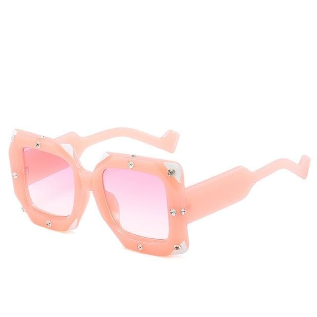 Sunglasses Drag Thunderfuck (7 variants) Pink Sunglasses
