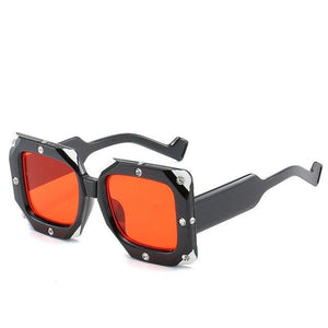 Sunglasses Drag Thunderfuck (7 variants) Red Sunglasses