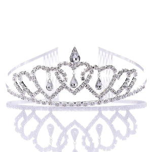 Tiara Queen Remedios Tiara