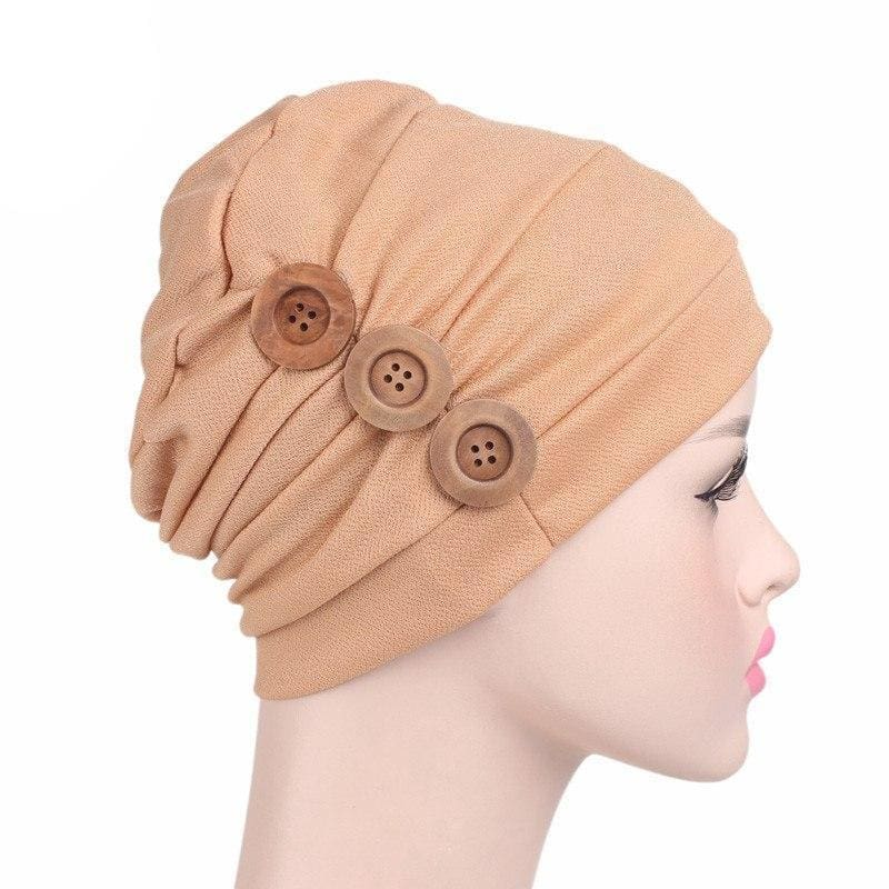 Turban Drag Garage (6 Colors) Turban