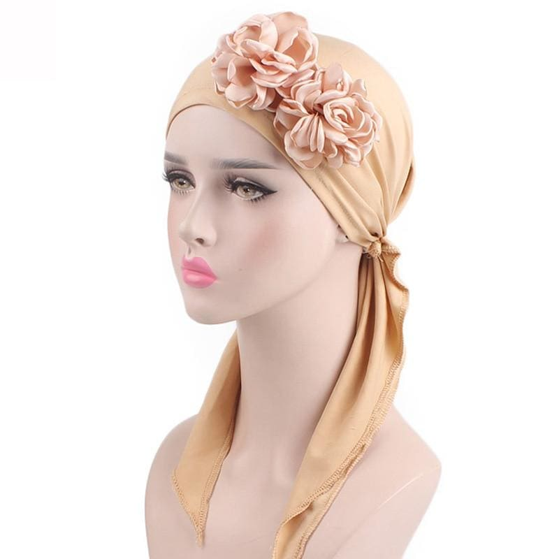 Turban Drag Lilly (4 Colors) Turban