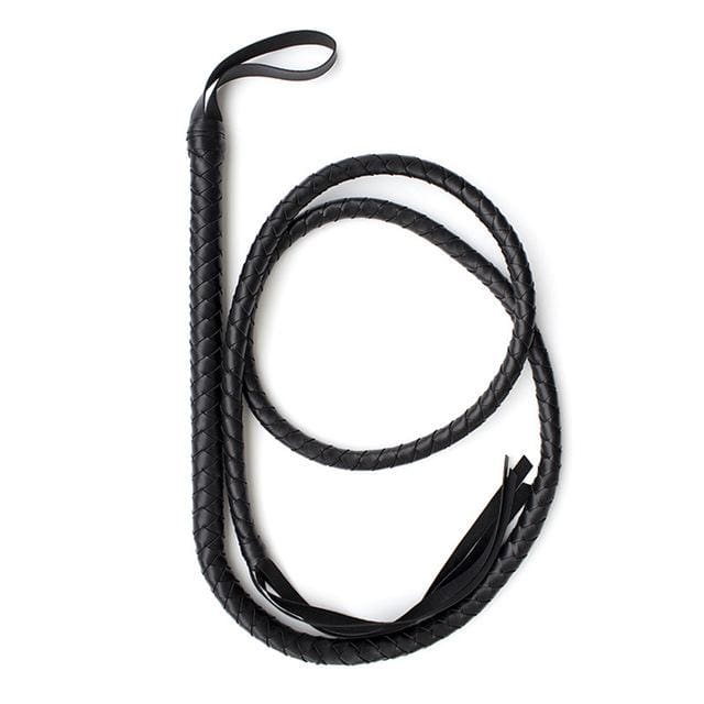 Whip Drag Rider (5 Colors) Black Whip