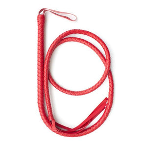 Whip Drag Rider (5 Colors) Red Whip