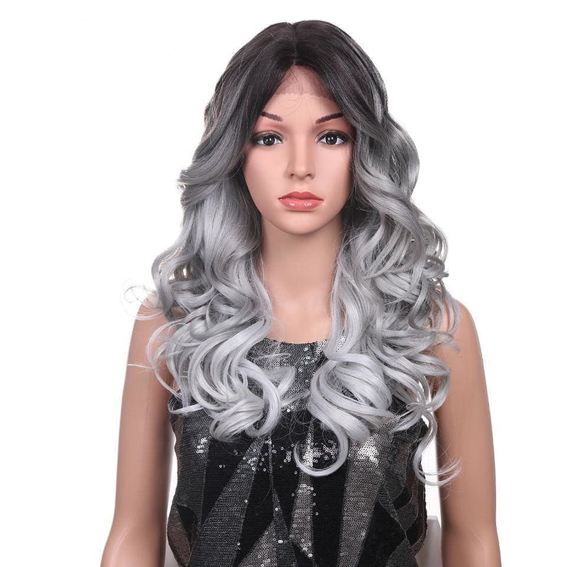 Wig Queen Palm (2 Colors) Wig