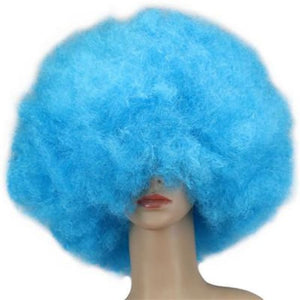 Wig Queen Pride (12 Variants) Blue Wig