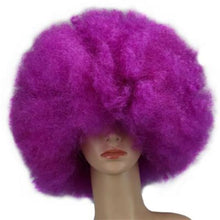 Load image into Gallery viewer, Wig Queen Pride (12 Variants) Purple Wig