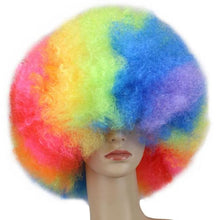 Load image into Gallery viewer, Wig Queen Pride (12 Variants) Rainbow Wig
