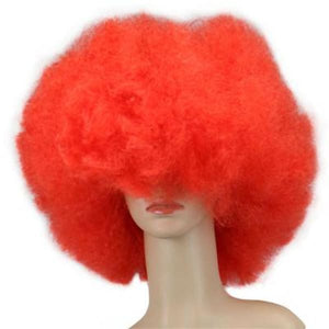 Wig Queen Pride (12 Variants) Red Wig