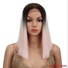 Load image into Gallery viewer, Wig Queen Saturn (5 Colors) TT4-C20 / 14inches Wig