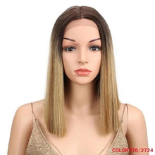 Load image into Gallery viewer, Wig Queen Saturn (5 Colors) TT6-2724 / 14inches Wig