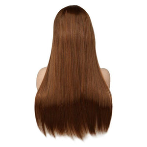 Wig Queen Sumatra (6 Colors) Wig