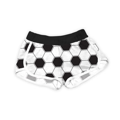 Soccer Ball Shorts