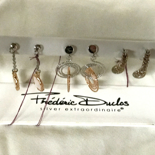 Frederic Duclos Jewelry