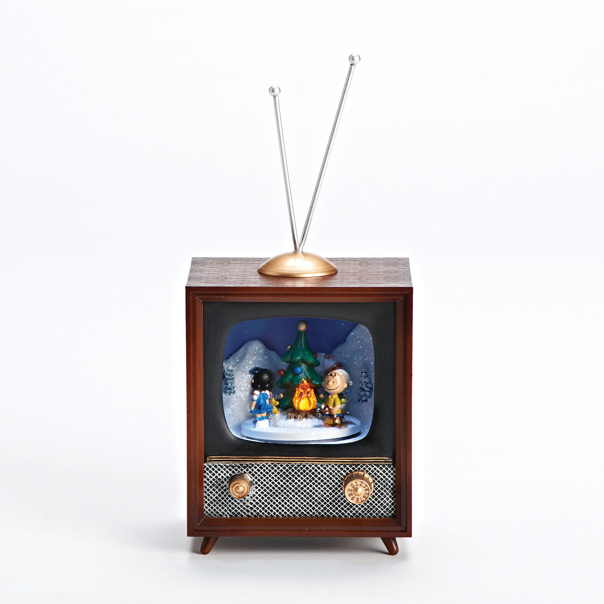Mini TV Peanuts