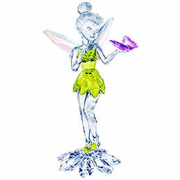 Tinkerbell with Butterfly