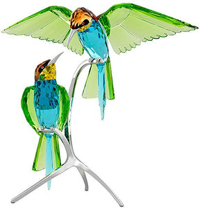 "Swarovski ""Bee-Eaters"""
