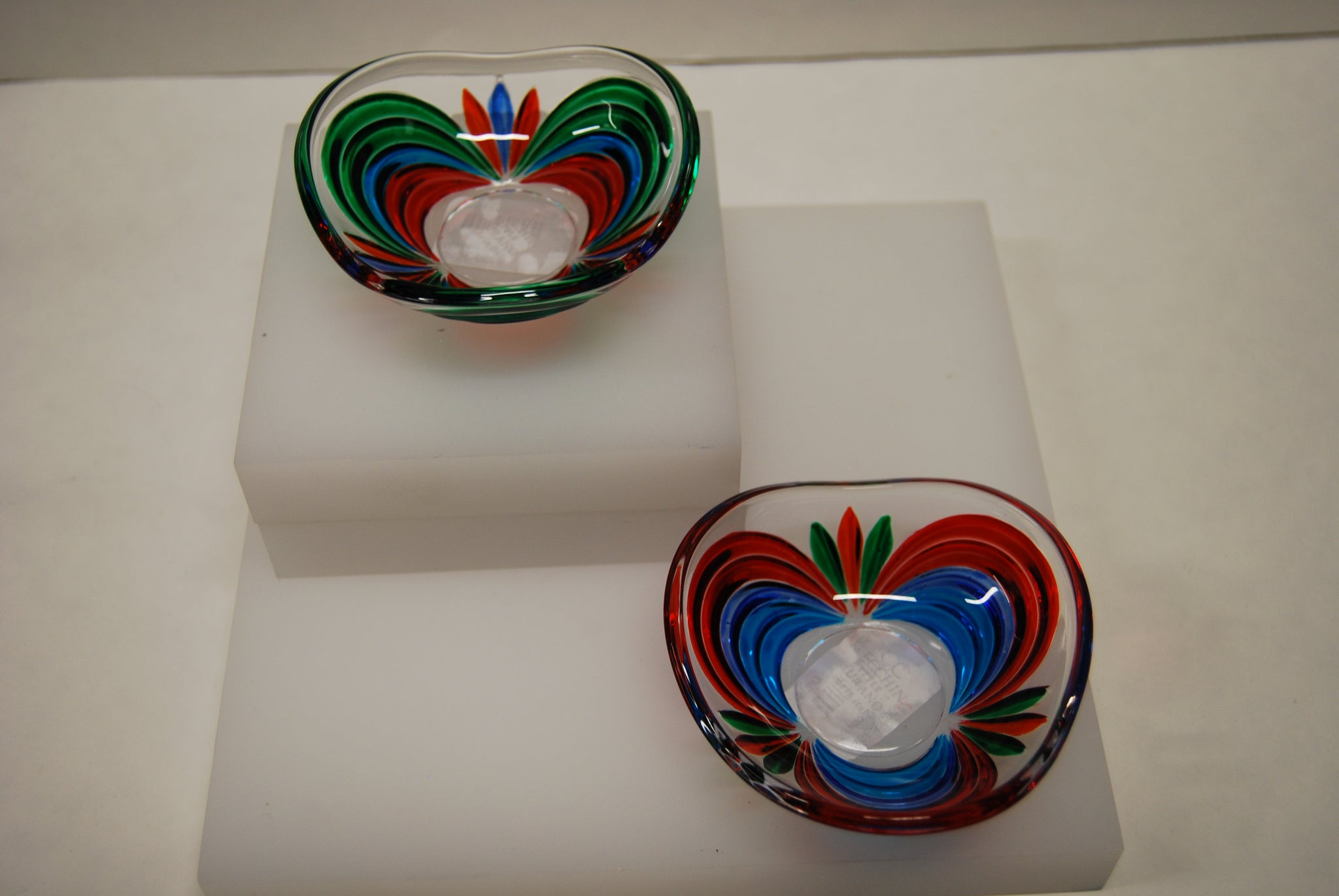 Murano Glass Tea Light