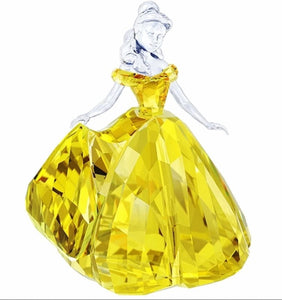 "2017 Swarovski Disneys ""Belle"""