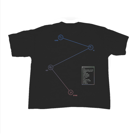 lind constellation tee i