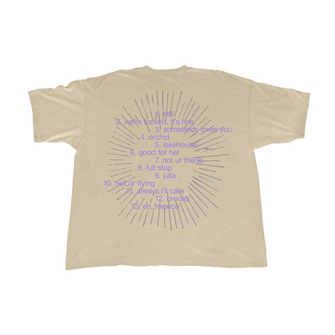 LIND STARRY NIGHT TEE IV