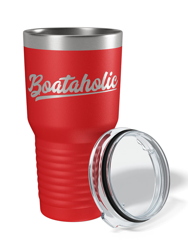 Boataholic 30 oz. Drink Tumbler