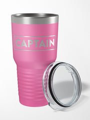 Captain 30 oz. Drink Tumbler