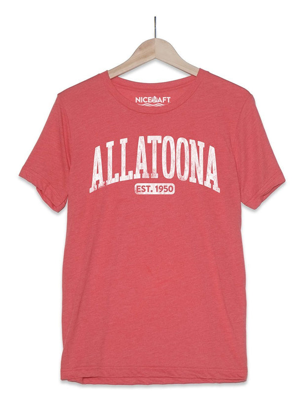 Lake Allatoona T-Shirt - Nice Aft