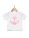 Vintage Anchor Baby T-Shirt