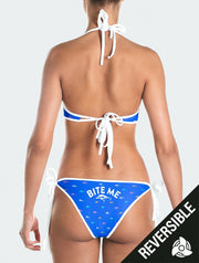 Lake Bikini Bottom | Reversible bikinis for the lake - Nice Aft