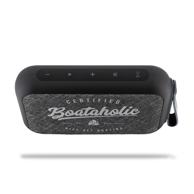 Boataholic Wireless Bluetooth Water-Resistant Speaker - Nice Aft